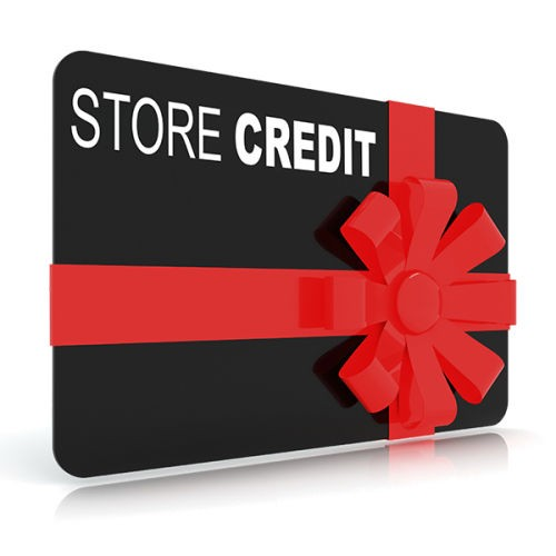 Gamestop double in store credit coupon