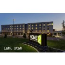 One-Night Stay at Home2 Suites 3051 W Club House Dr in Lehi, UT (Up to $139 Value)