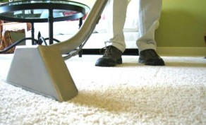 Carpet Cleaning of Three Areas ($125 Value)