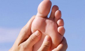 One 60-Minute Foot Zone Renewal Session ($50 Value)